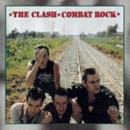 The Clash – Combat Rock