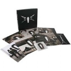 Metallica – Death Magnetic (Box Set)