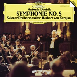 Dvorak – Symphonie No. 8