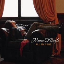 Maeve O'Boyle – All My Sins