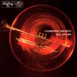 Clifford Brown All Stars – Caravan/Autumn In New York