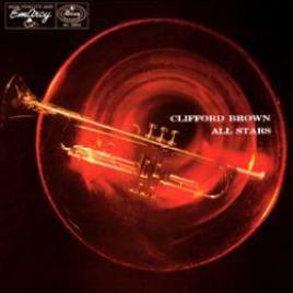 Clifford Brown All Stars – Caravan/Autumn In New York