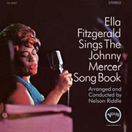 Ella Fitzgerald – Sings The Johnny Mercer Song Book
