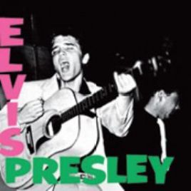 Elvis Presley – Elvis Presley s/t (Music on Vinyl Label)