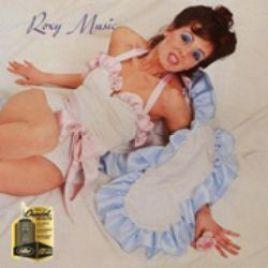 Roxy Music – Roxy Music s/t