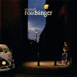 Yusuf (Cat Stevens) – Roadsinger