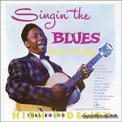 B B King – Singin' the Blues