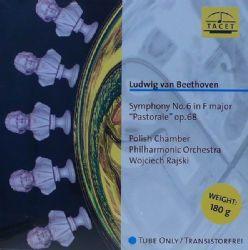 "Beethoven – Symphony No. 6 in F major ""Pastorale"" op.68"