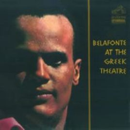 Belafonte – At The Greek Theatre