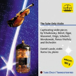 Gaede : The Tube Only Violin
