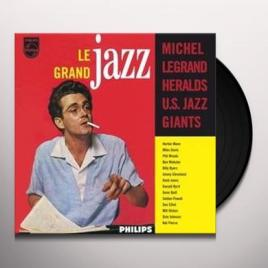 Legrand : Jazz
