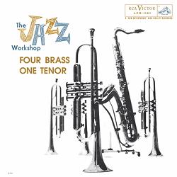 Al Cohn : The Jazz Workshop : Four Brass One Tenor