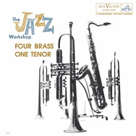 Al Cohn : The Jazz Workshop : Four Brass One Tenor