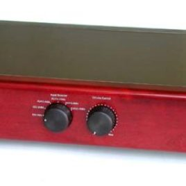 Yamamoto Sound Craft : Vacuum tube preamplifier CA-04