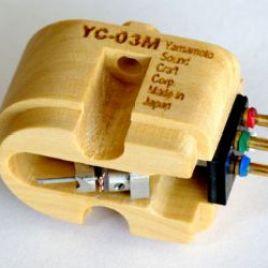 Yamamoto : Cartridge Mono