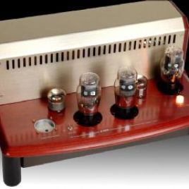 Vacuum Tube Power Amplifier : A-08S 45single