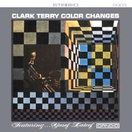 Clark Terry : Color Changes