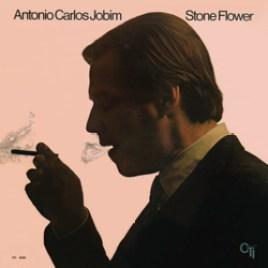 Antonio Carlos Jobim : Stone Flower