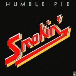 Humble Pie : Smokin'