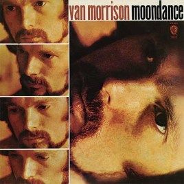 Van Morrison : Moondance