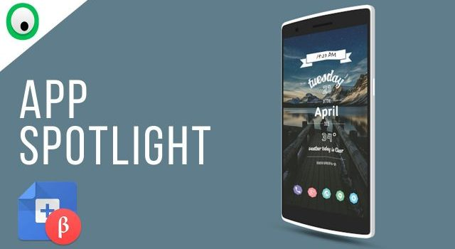 APP SPOTLIGHT the cleaner