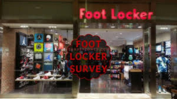 FootlockerSurvey