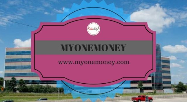 Myonemoney Login