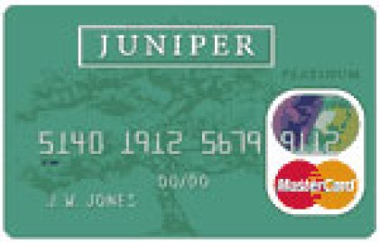 Juniper Credit Card Login