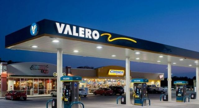 Valero Gas Card Login guide