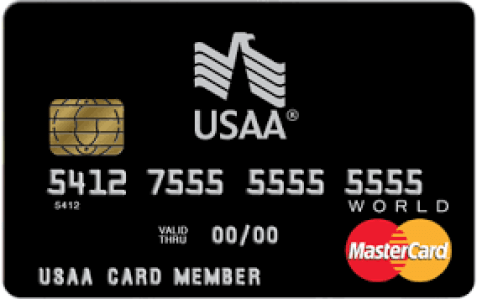 USAA Credit Card login