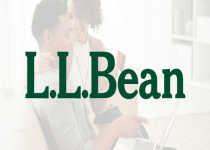 LL bean credit card login