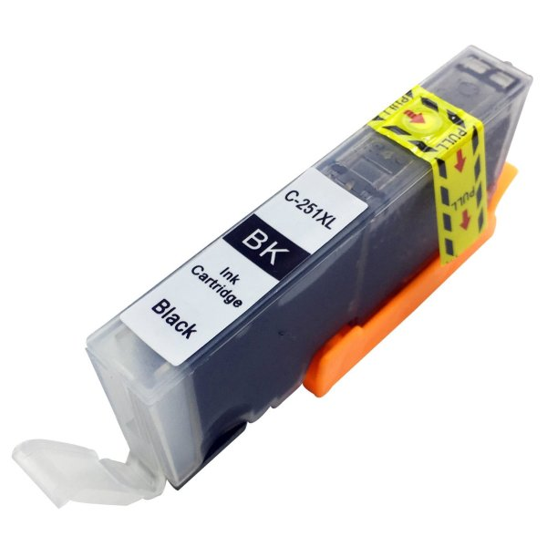 InTeching PGI-250 XL/CLI-251 XL Ink Cartridges for Canon PIXMA MX922