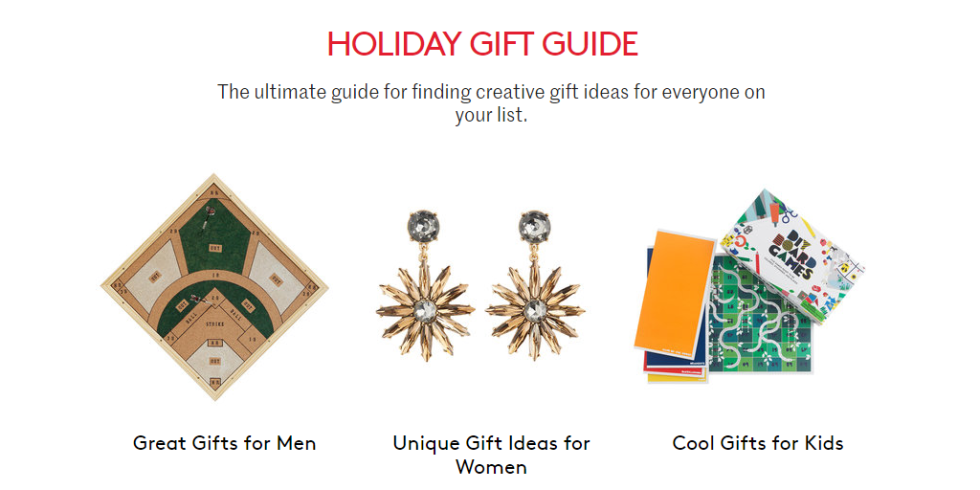 Best 28 - Best Websites For Christmas Gifts - best ...