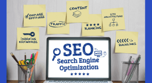 SEO for blogger feature