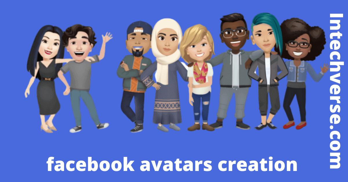 facebook avatars feature image