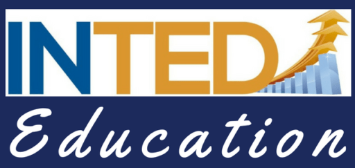 INTED Education logo
