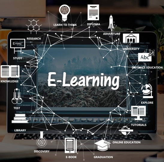 eLearning INTED Education