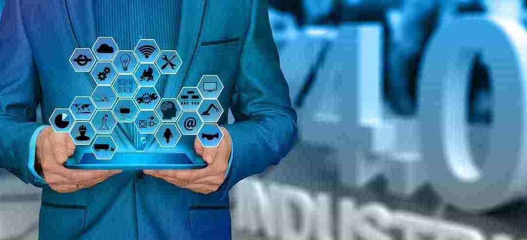 Conectando máquinas a la Industria 4.0.