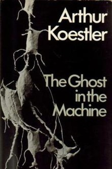 The Ghost in the Machine