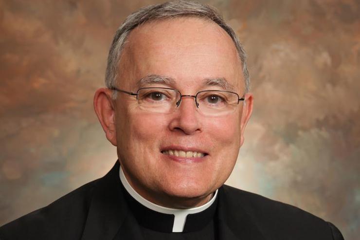 Archbishop Charles Chaput