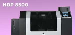 Integrated ID Systems HDP 8500