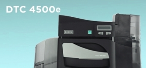 Integrated ID Systems DTC 4500e