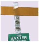 Flexible Belt Straps