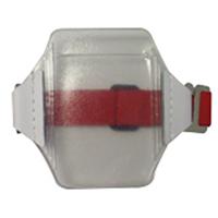 ArmBand Badge Holder