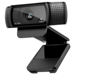 Cameras Logitech C920 Webcam