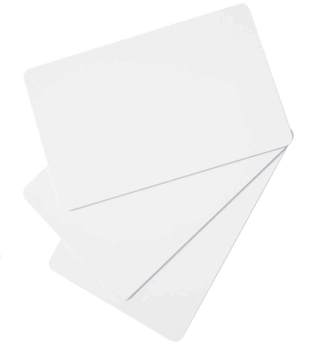 HID Fargo Printer Supplies - PVC Card Stock