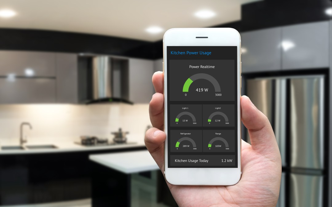 Smart Lighting and Wellbeing
