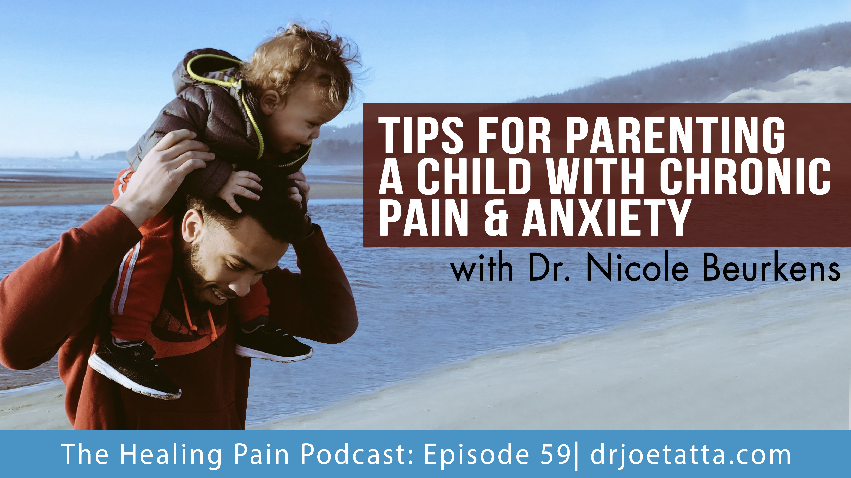 Tips For Parenting A Child With Chronic Pain Amp Anxiety