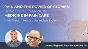 Top 10 chronic illness podcasts: The Healing Pain Podcast