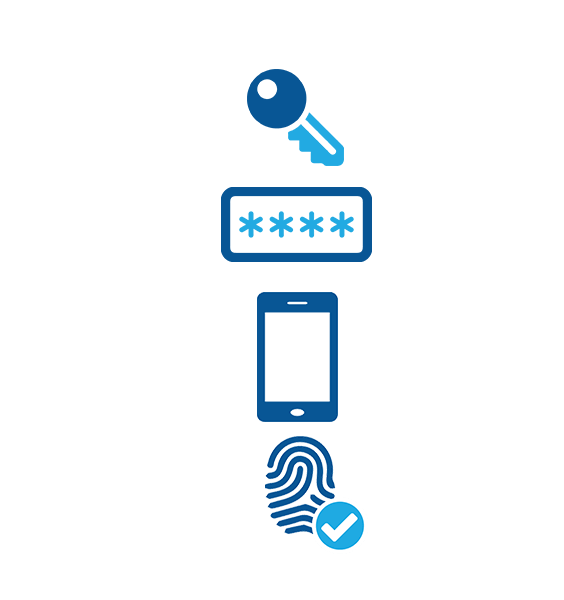 Word from the CEO - Multi-Factor Authentication | Integritechs, LLC